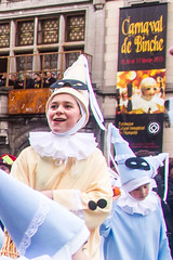 Belgique - Carnaval de Binche 2015 (Vol 7) (saigneurdeguerre) Tags: carnival 3 canon europa europe belgium belgique mark iii belgi parade ponte carnaval 5d belgica gilles belgien karnaval carnavale wallonie binche 2015 aponte hainaut carnavaldebinche antonioponte ponteantonio saigneurdeguerre