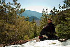 Kamil (HckySo) Tags: mountain snow canon giant adirondacks 5d rooster 28 24mm comb kamil