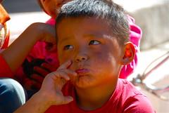 Tibet (kizeme) Tags: asia tibet soe aasia otw passionphotography avventurenelmondo tashilhumpo thisphotorocks portraitworld goldenvisions