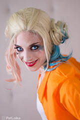 HarleyCell-2 (PatLoika) Tags: harleyquinn cosplay suicidesquad dccomics harleyquinncosplay costume cosplayer costumer costuming