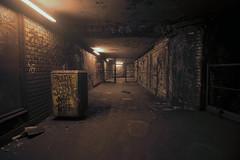 sheitan (FoKus!) Tags: urbex france subway metro abandonné left decay forbidden underground exploration night railroad station b ue eu europe ubahn verlassen verlaten spur canon 760d eos