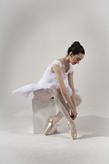 Ballerina (Narratography by APJ) Tags: ballet dance ballerina nj apj narratography