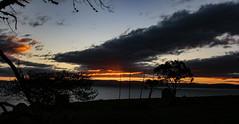 Maria Island, Tasmania. (Steven Penton) Tags: sunset island maria australia tasmania rise