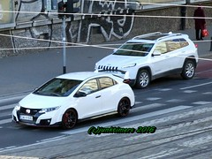 2015 Honda Civic Type R (junktimers) Tags: honda r type civic 2015