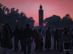 Marruecos (juan Mario Cuellar) Tags: plaza de el marruecos jamaa fnamarruecos