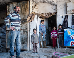 Roughing it (jonny hogg) Tags: poverty turkey refugees un unitednations syria crisis humanitarian wfp