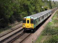 Kenley, 7.5.16 (Tony's Trains and Buses) Tags: southern 455 kenley