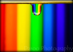 Arcoiris de lpices - Rainbow pencil [Explore] (Daroo Photography) Tags: wood blue light red orange macro reflection verde green luz yellow azul arcoiris pencil pencils creativity photography rainbow rojo madera agua nikon flickr shadows explorer violet objects drop objetos explore amarillo reflejo 5200 gota fotografia range naranja creatividad sombras violeta lpices celeste lpiz gama sharpness nitidez daroo d5200 daroophotography