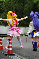 Canon EOS 7D Mark II_20160507_0C1A1712 (Studio Laurier) Tags:  precure