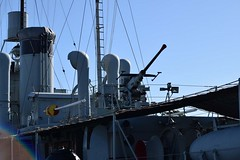 """HMAS Castlemaine (J244) 49 • <a style=""""font-size:0.8em;"""" href=""""http://www.flickr.com/photos/81723459@N04/26885409863/"""" target=""""_blank"""">View on Flickr</a>"""