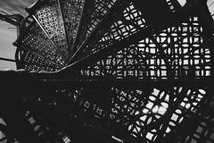 Merletti (Alice Pietrobon) Tags: travel people urban london art photography arch londra stree architexture travellondon