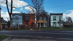 Champa St. Denver, Colorado (seanmugs) Tags: architecture colorado streetscene denver fivepoints streetscape denvercolorado vsco vscocam samsunggalaxys5