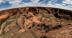 Junction Overlook (MikeWeinhold) Tags: panorama canyondechelly navajotribalpark theamericansouthwest junctionoverlook