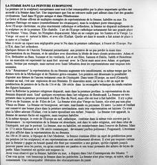 IMG_8965SA  LA FEMME DANS LA PEINTURE EUROPEENNE (jean louis mazieres) Tags: greatbritain london museum painting unitedkingdom muse nationalgallery londres museo peintures peintres grandebretagne rembrandtharmenzvanrijn