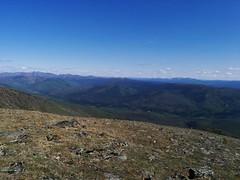 Chena Dome (10) (Alyosha K) Tags: alaska hike