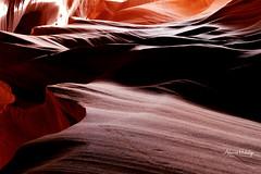 Antelope Canyon (Cachofo) Tags: antelope canyon antelopecanyon navajos nature red arizona