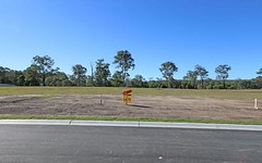 Lot 79 Celtic Circuit, Townsend NSW