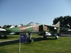 "Mig-27K 1 • <a style=""font-size:0.8em;"" href=""http://www.flickr.com/photos/81723459@N04/27313578492/"" target=""_blank"">View on Flickr</a>"