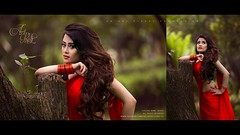 R O O H I (AP_pixel) Tags: wow photography model women modeling manipulation greenland rahman bangladesh bangladeshi xim roohi tahmidur