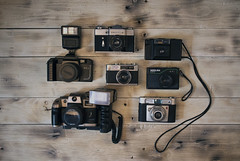Photography lover (Rubx17) Tags: wood old photography photo cameras olympia lover werlisa