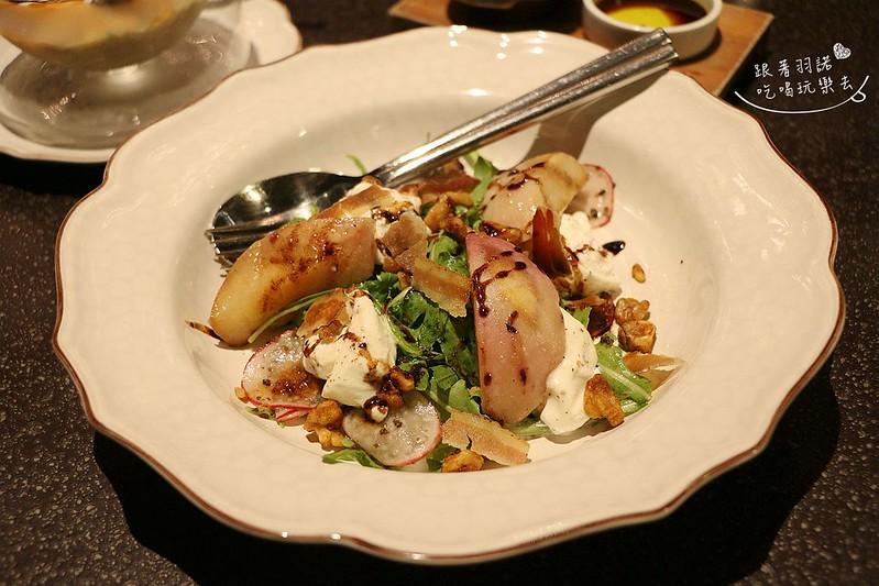 台北精品旅館賦樂旅居旗下TK Seafood & Steak042