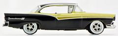 M2 Machines 1957 Ford Fairlane 500 (PMillera4) Tags: diecast 1957fordfairlane500 m2machines m2machines1957fordfairlane500