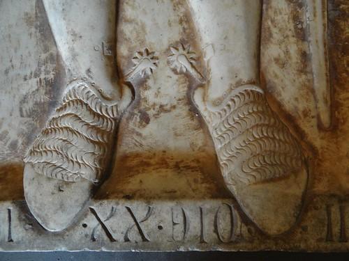 ca. 1418-1425 - 'Marino di Giovanni Cossa (+1418)', Tuscany, Chiesa di Santa Caterina d'Alessandria, Pisa, Musée du Louvre, Paris, France
