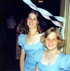 1976-06-19-Paul-&-Raisa-Seliske-wedding-13 (JoeSeliske) Tags: wedding ontario london church june st john paul catholic roman divine 19 rc 1976 raisa seliske