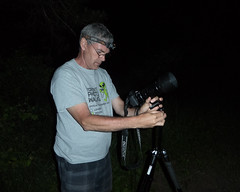 Mark Doing Star Shots (Grieve2011) Tags: pinery topw pinery provincial park