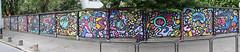 C'est graff Docteur (HBA_JIJO) Tags: streetart urban graffiti vitry vitrysurseine art france wall mur peinture paris94 spray bombing sida mst virus street painting bbar bebarbarie hbajijo abstrait abstract