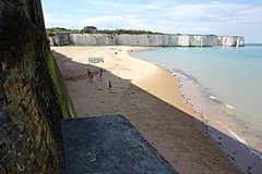kingsgate bay (grahamxh) Tags: kent broadstairs