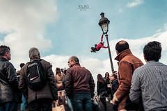Fin de journe  Montmartre (XILAG Pictures) Tags: paris photoshop canon montmartre iledefrance idf lightroom 1635 70d canonef1635mmf4lisusm ef1635mmf4lisusm