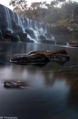 Rockness (Mick Fletoridis) Tags: longexposure fog leefilters waterfall nsw rocks australia winter sonya7s sonyimages