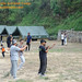 The Shaolin Gurukul July 2016 Camp