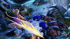 Street Fighter V Screenshot (Screens1111) Tags: street fighter cammy balrog streetfighterv