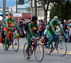Solstice Parade 2016 (44) Seattle  3 ninja turtles (Aleksander & Milam) Tags: seattle fremont parade solstice solsticeparade