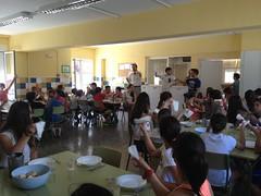 Campamento Ezcaray 2016  -  105 (Laparroquia) Tags: campmeno verano parroquia arnedoezcaray larioja nios jovenes iglesia catolico catolica fe juego diverison convivencia