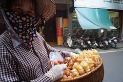 Donughts (moniewka) Tags: vietnam hanoi oldquarter podre