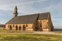 Chapelle Notre Dame de Rocamadour  Camaret (FauxK@L (Thanks for your comments)) Tags: bretagne finistre glise canon5d monument