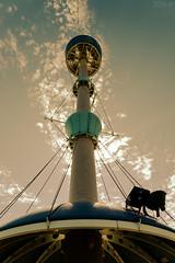 Tower (Jackassp) Tags: adelaide pentaxk1 pentaxlife sigma2470mmf28ifexdghsm singleinaugust2016 winterinadelaide