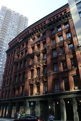 Astor Place (ShellyS) Tags: nyc newyorkcity manhattan buildings eastvillage