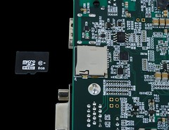 MicroSD Card with Adapter (Digilent, Inc.) Tags: port video student board case storage plastic clear sd card micro adapter linux data professor maker v20 highspeed 8gb hobbyist microsd 1080p digilent wf32 pmod 10mbs highbandwidth writeprotect sdmicrosd zybo pmodsd sdh2 microsdtosd