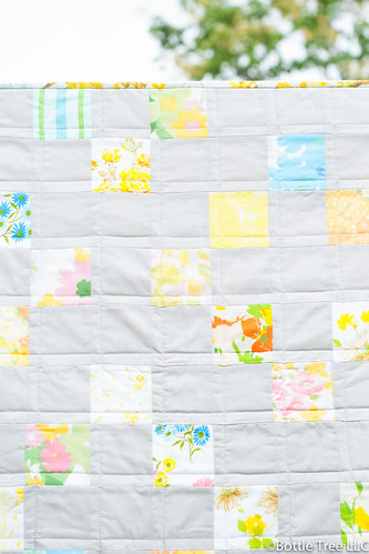 Hey There Cupcake Quilt