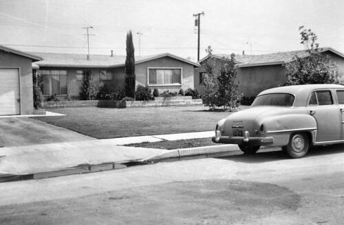 11682 Dale, Garden Grove, California, 1958