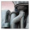 Industrial Falls - The Turbine (GAPHIKER) Tags: sculpture ontario canada water flow niagarafalls industrial casino lobby pump bolts turbine fallsviewcasino