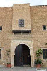 Kairouan, Tunisia (LeszekZadlo) Tags: building heritage history architecture religious site tunisia monumento islam religion mosque unesco worldheritagesite historical kairouan architectura patrimoniodelahumanidad maaschid