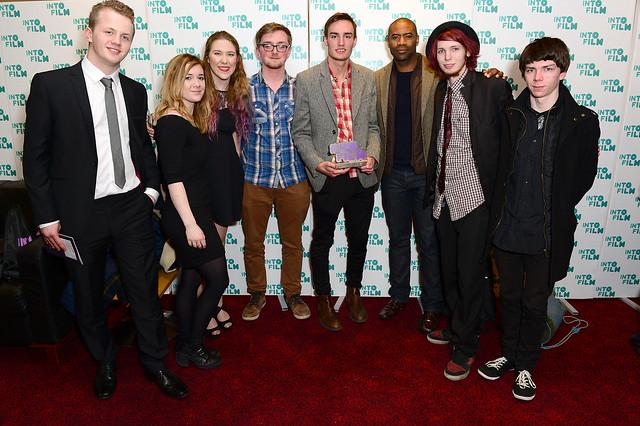 Into Film Awards