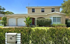 46 Bias Avenue, Bateau Bay NSW