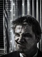 Selfie UPD (mikasuvanto) Tags: male self alone human portrail selfie
