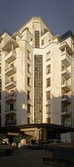 Casablanca (JP2H) Tags: architecture arquitectura maroc marocco architektur artdeco afrique afriquedunord